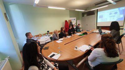 Primorsko – goranska županija i Ekonomski fakultet u Rijeci sudionici projekta Future 4.0 čiji je cilj prilagodba javnih službi na nove tehnologije i nadolazeće trendove