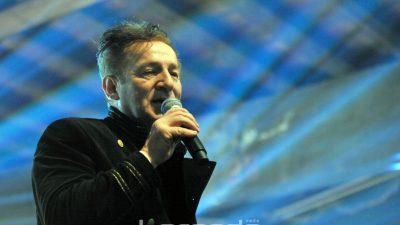 FOTO/VIDEO Valentinovo opet spojilo Riječane i Prljavo kazalište: Odlična atmosfera i vrhunski provod na koncertu 'Prljavaca'