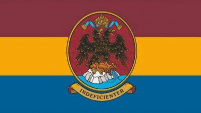 Trobojnica s riječkim povijesnim grbom postala svečana zastava Grada Rijeke