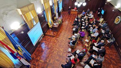 Sjednica Senata Sveučilišta u Rijeci – Donesena odluka o upisima u I. godinu studija u sljedećoj akademskoj godini