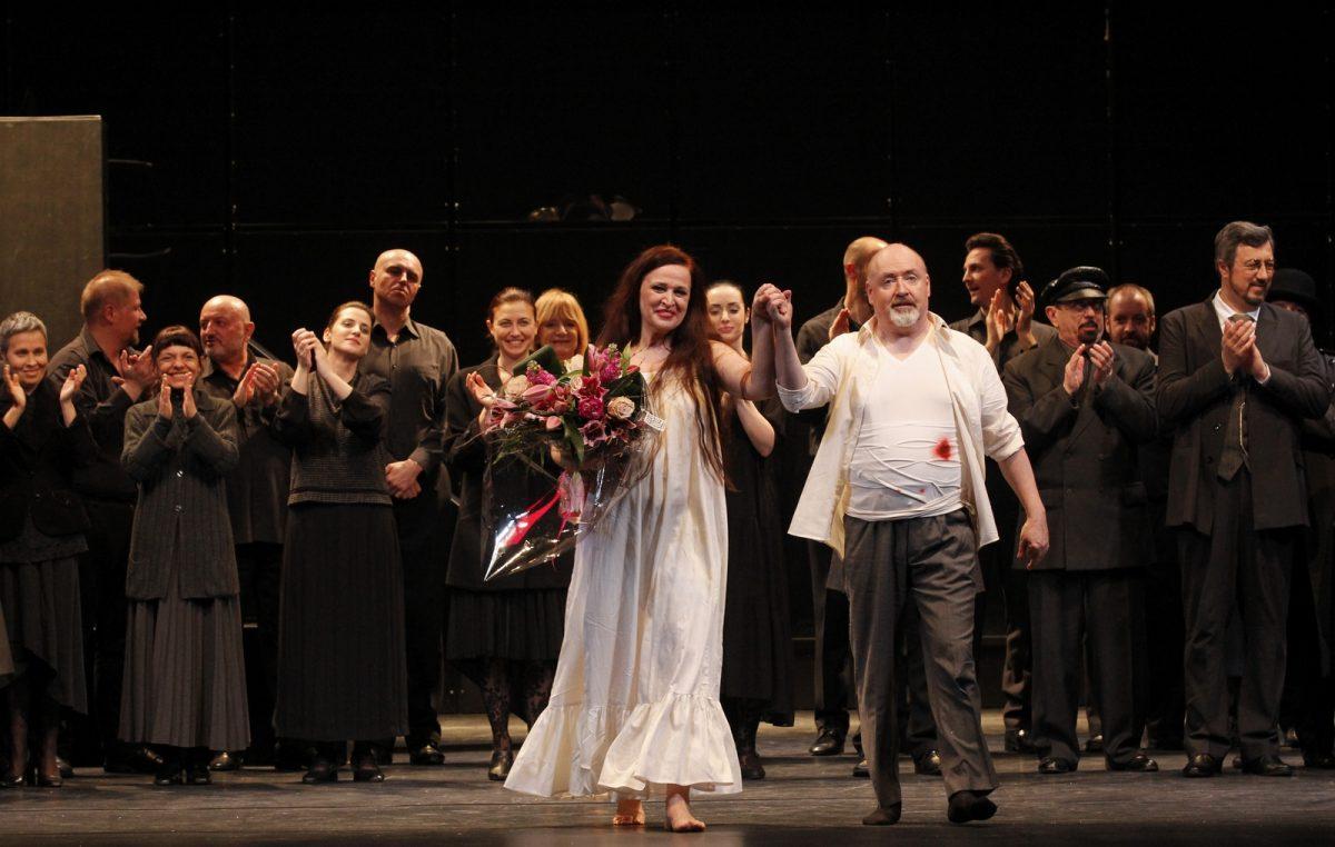 Prvi riječki Wagner donio grandioznu večer za 'Zajčevu' Operu: 'Tristan i Izolda' ispraćeni stajaćim ovacijama