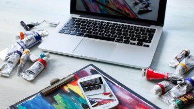 Akademija primijenjenih umjetnosti ima novi program cjeloživotnog učenja: Otvorene prijave za Digitalno slikarstvo