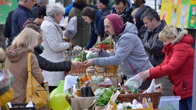 Jubilarni eko sajam na Fortice – Održan 50. Zeleni Kastav