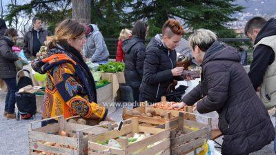 FOTO Jubilarni eko sajam na Fortice – Održan 50. Zeleni Kastav
