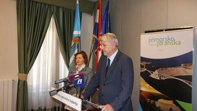 PGŽ za infrastrukturne i socijalne programe gradova i općina osigurala više od milijun kuna