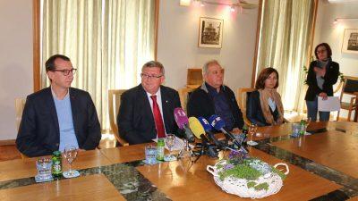 Grad Rijeka uveo dodatne mjere s ciljem sprečavanja širenja zaraze korona virusom