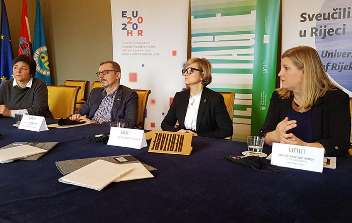 Odgođena HERItage konferencija održat će se online sredinom lipnja