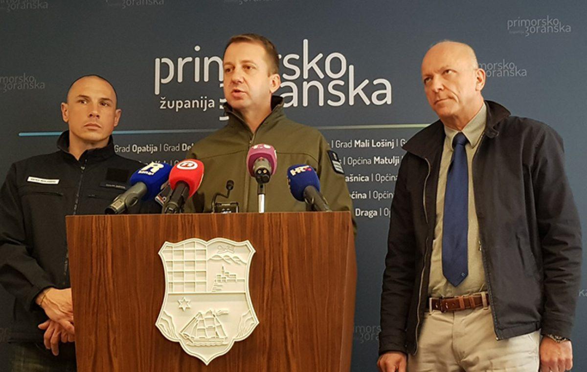 """Boras Mandić: Najava otvaranja granica prema onim državama koje su na """"crvenoj listi"""" EU zbog Covida nije nimalo mudra"""