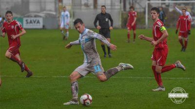 Mlađe kategorije HNK Rijeka – Pobjeda kadeta i poraz pionira u dvostrukom srazu s vršnjacima Cibalije