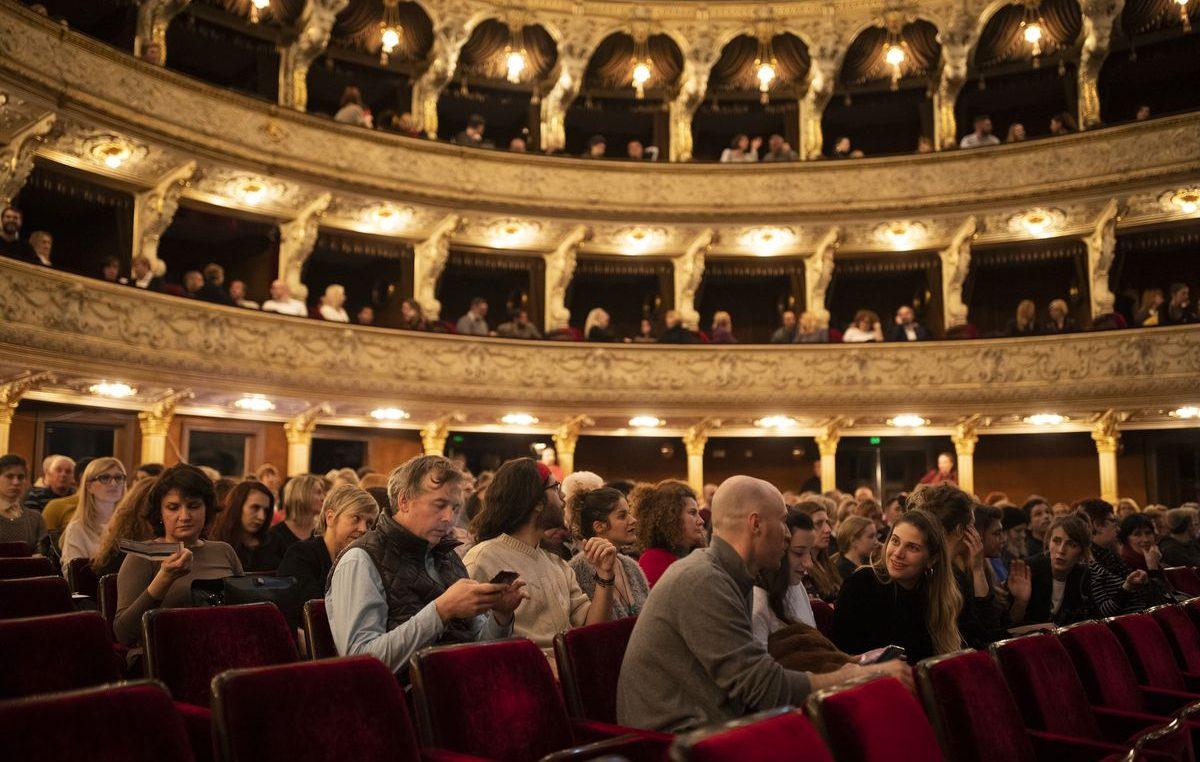 Festival Needcompany nije ostvario očekivanu prodaju ulaznica, Obersnel kaže da je razlog korona