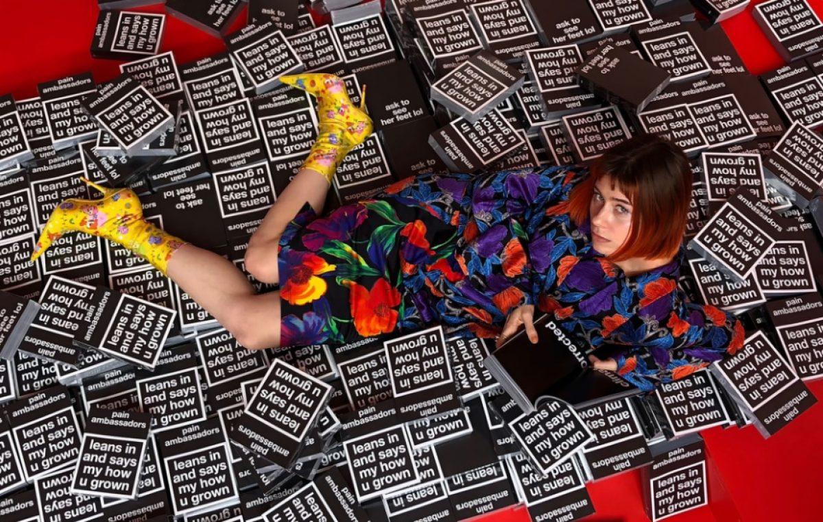 Riječka umjetnica u jednom od najutjecajnijih muzeja: Nora Turato izvest će seriju performansa u MoMA-i
