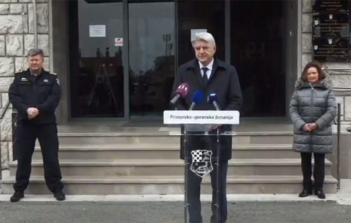 Odlične vijesti: Od jučer nema novooboljelih na području Primorsko-goranske županije