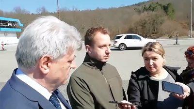VIDEO Primorsko-goranska županija zatražila obustavu nastave