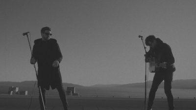 RAZGOVOR Elektro-rock duo The Siids: Htjeli smo spojiti bezgrešnost elektronike s ljudskim momentom