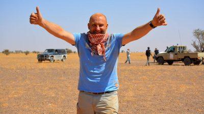 Ostanite doma i putujte virtualno: World Traveler's Bar dovodi Damira Vujnovca i Glas iz Sahare – online i live