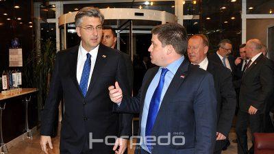 Oleg Butković: Škoro se na predsjedničkim izborima pokazao kao sjajan partner SDP-a!