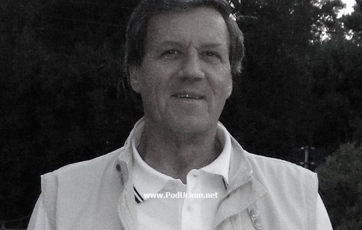In Memoriam: Igor Puž (1948.-2020.)