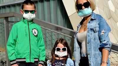 Korona virus uvukao se u svaku poru života grada na Rječini