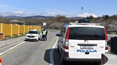 Stigla službena potvrda Stožera RH: Od ponedjeljka se ukida zabrana napuštanja mjesta prebivališta u cijeloj PGŽ