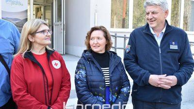 VIDEO Konferencija za medije Županijskog stožera civilne zaštite – Jedna osoba ozdravila, u PGŽ devetoro zaraženih
