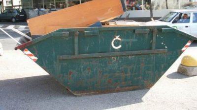 Sutra kreće odvoz glomaznog otpada @ Kastav