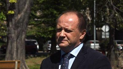 Davor Štimac: Nemam namjeru pokretati radni spor protiv ustanove u kojoj čitav život radim