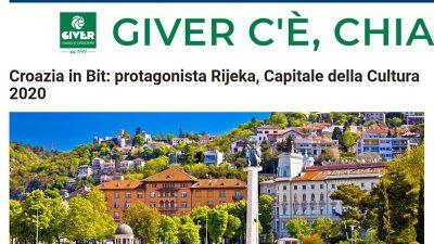 Odlična promidžba Rijeke i Kvarnera na talijanskom tržištu
