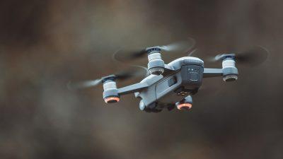 Stožer civilne zaštite Grada Rijeke dronovima će nadzirati okupljanja na javnim površinama