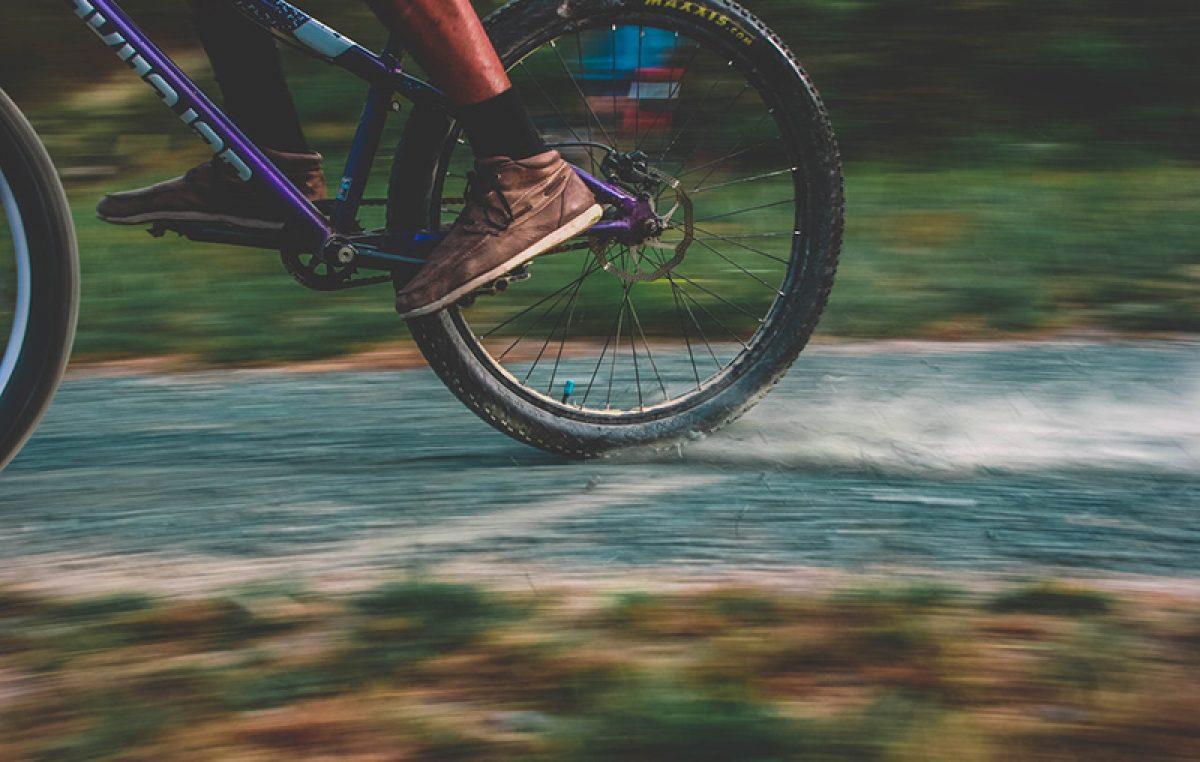 Učestale krađe bicikala i motocikala