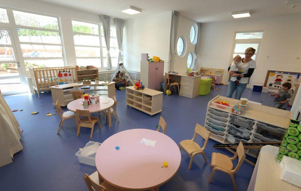Otvoreno savjetovanje o Programu javnih potreba u predškolskom odgoju i obrazovanju