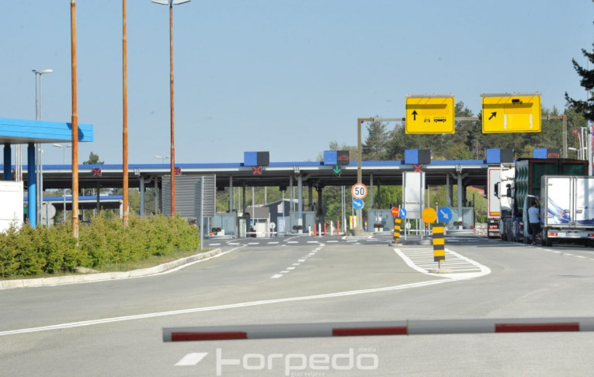 Čak 13 stranaca na Rupi i Pasjaku pokušalo prijeći granicu, iako su u samoizolaciji