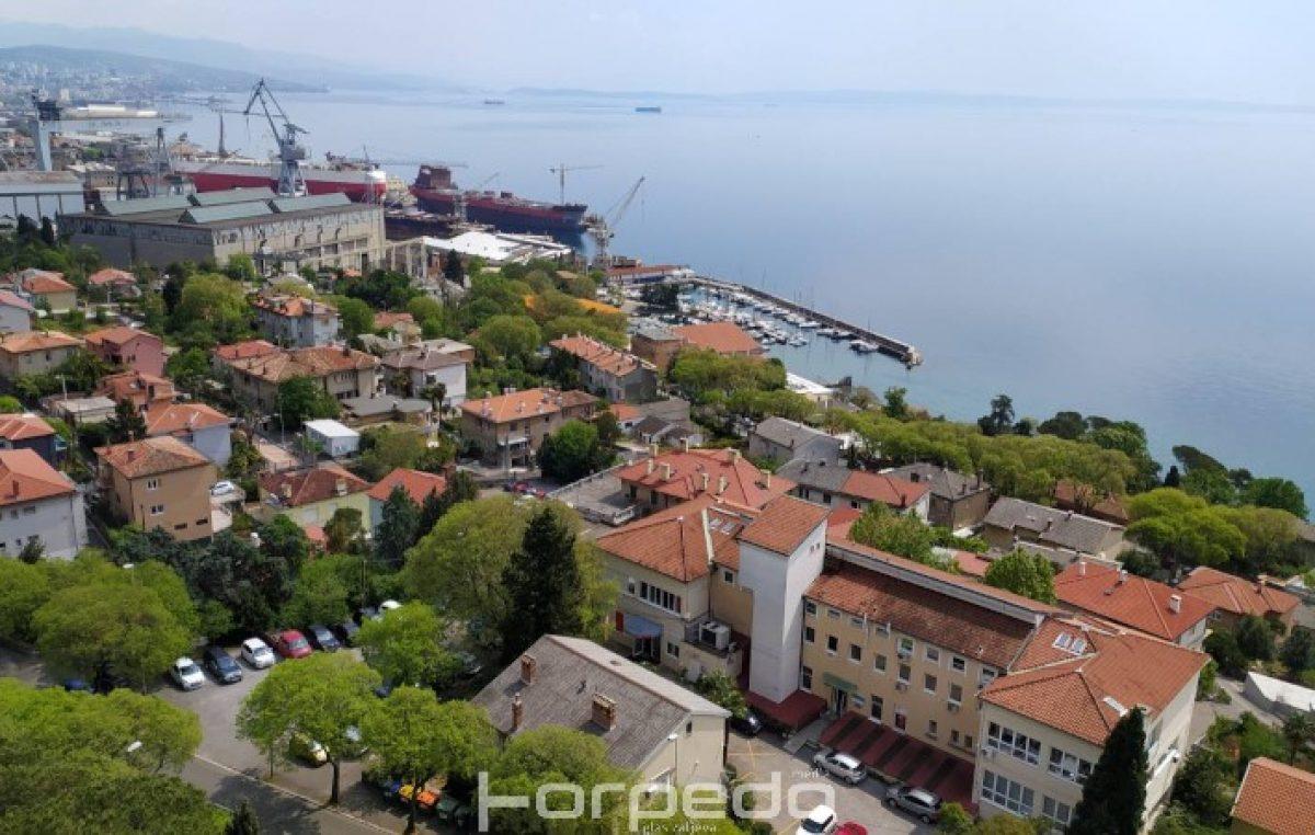 Gradimo Park lovora na Kantridi – PD Kamenjak poziva volontere u 'akciju'