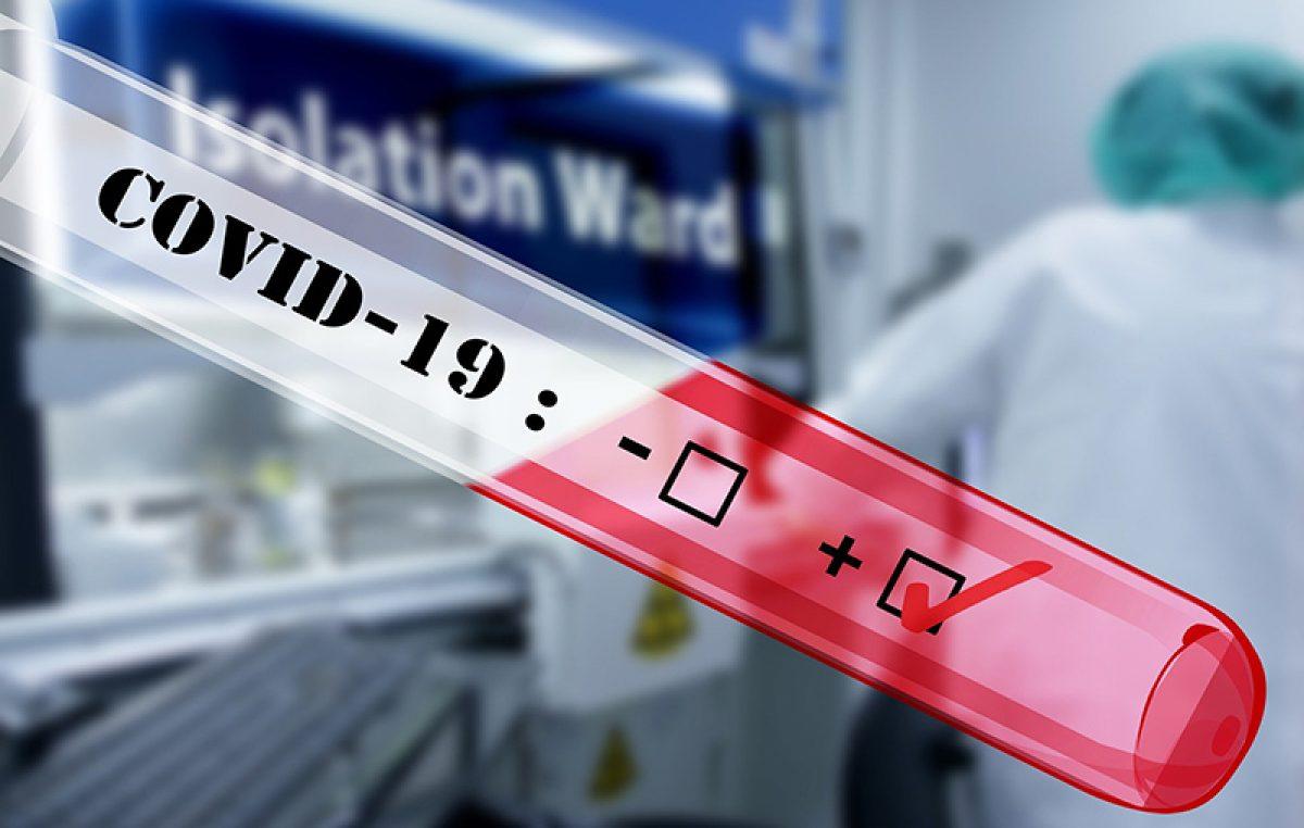 PGŽ se i dalje uspješno bori protiv koronavirusa – Ni danas nema novih slučajeva zaraze