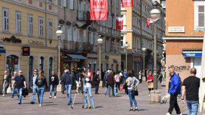 Grad Rijeka daje u zakup 30 poslovnih prostora