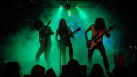 PREDSTAVLJAMO RIJEČKU ALTERNATIVNU SCENU Speedclaw – Metal zvijeri u riječkoj magli