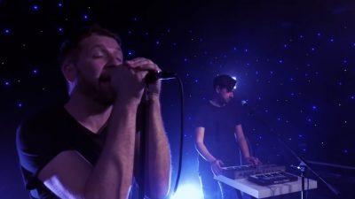 VIDEO The Siids u akustičnoj varijanti održali mini-koncert uz Rječinu