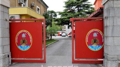Riječki vatrogasci i Armada zajedno u akciji dobrovoljnog darivanja krvi