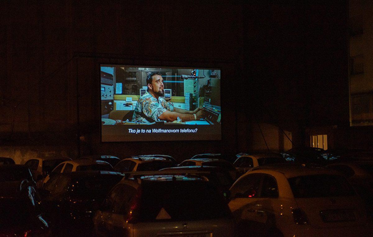 Art kino i Filmaktiv ponovno pokreću riječko Autokino