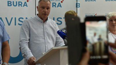 VIDEO Hrvoje Burić: Dvije tvrtke iz Srbije pogodovale su jedna drugoj prilikom otvorenja EPK, uz pomoć Rijeka2020