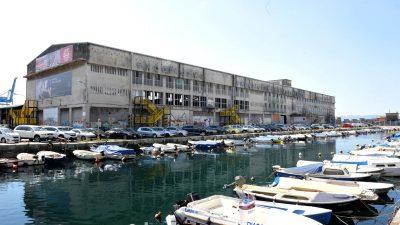 Prostor Exporta na Delti ponovo otvoren: Otklonjen kvar na električnim instalacijama uzrokovan nevremenom