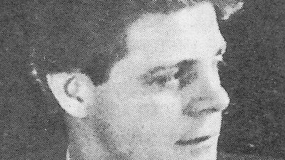 KNJIŽEVNICI NAŠEG KRAJA (5) Ivan Goran Kovačić – Jedan od najvećih hrvatskih pjesnika