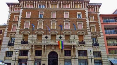 Online kampanjom udruga LORI obilježava Međunarodni dan borbe protiv homofobije, bifobije i transfobije