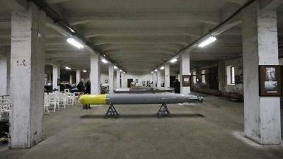 Muzej grada Rijeke uz pomoć MORH-a i MUP-a u četvrtak organizira javnu Potragu za torpedom