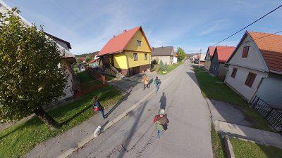 STILL.Mrkopalj – Virtualni nizozemsko-hrvatski online performans posvećen susjedstvu Mrkopalj
