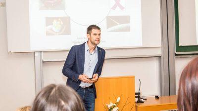 Riječki profesor Felix Wensveen dobitnik nagrade Hrvatske akademije znanosti i umjetnosti