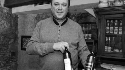 Poznati krčki vinar Franjo Toljanić poginuo u prometnoj nesreći