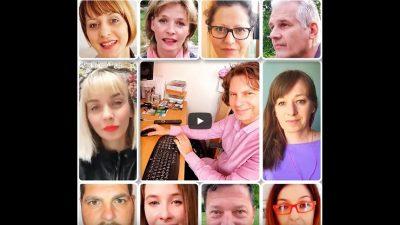 VIDEO OnLine zbor objavio sjajnu obradu pjesme 'Hrabri ljudi'