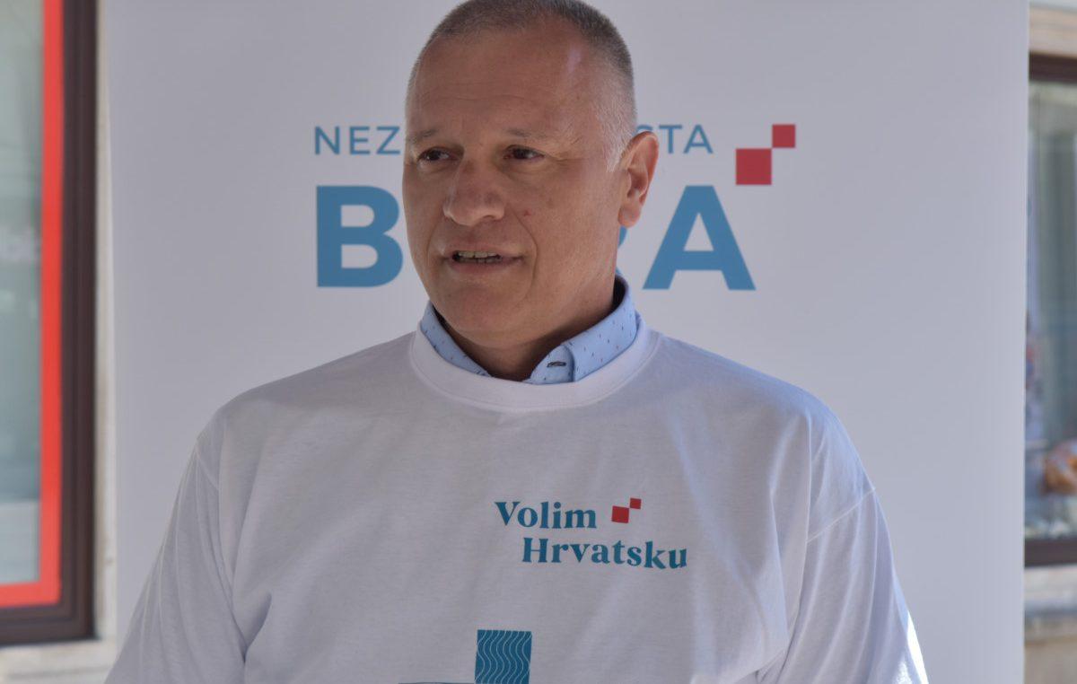 Hrvoje Burić: Riječko državno odvjetništvo štiti gradonačelnika Grada Rijeke