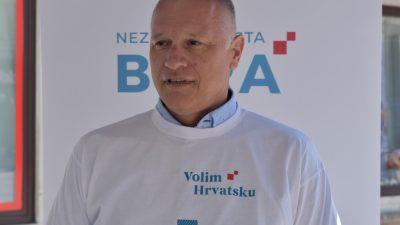Hrvoje Burić: Obećanje o izgradnji autobusnog kolodvora na Žabici je najveća prevara građana Rijeke