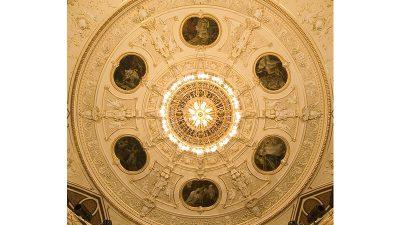 Kazališna galerija Zajc – Jedinstveno mjesto koje će nam otvoriti prozor u povijest riječkog kazališta